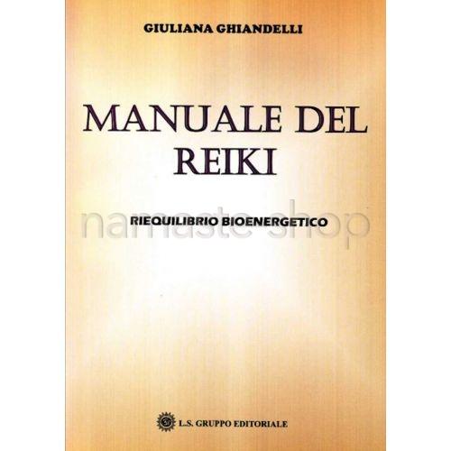 Manuale del Reiki - LIBRO