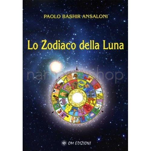 Lo Zodiaco della Luna - LIBRO