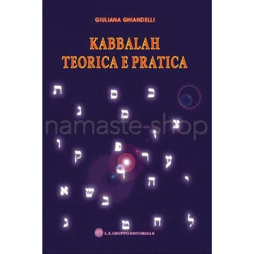 Kabbalah teorica e pratica - LIBRO