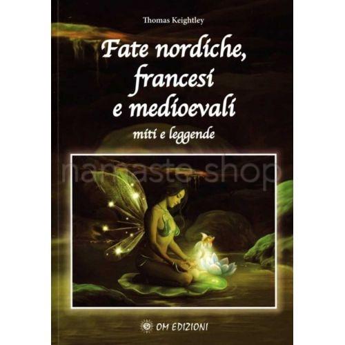 Fate nordiche, francesi e medioevali - LIBRO