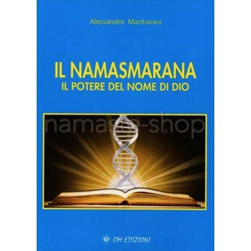 Il Namasmarana - Il Potere del Nome di Dio - LIBRO
