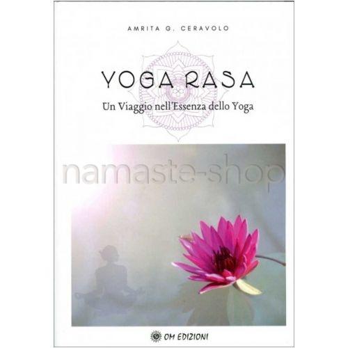 Yoga Rasa - LIBRO