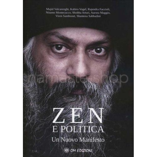 Zen e Politica - Un Nuovo Manifesto - LIBRO