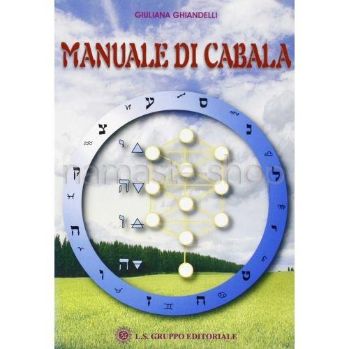 Manuale di Cabala - LIBRO