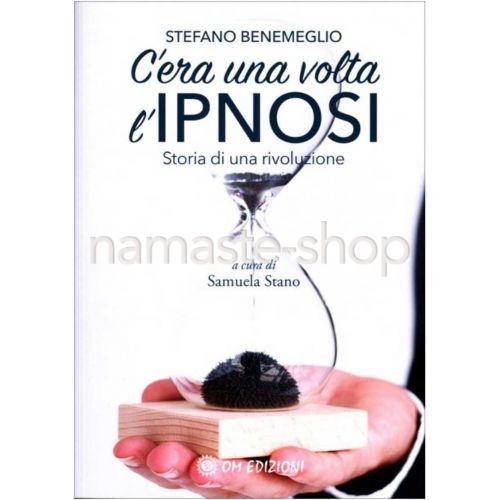 C'era una volta l'IPNOSI - LIBRO