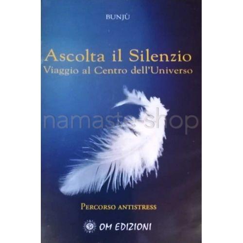 Ascolta il Silenzio - CD con libretto