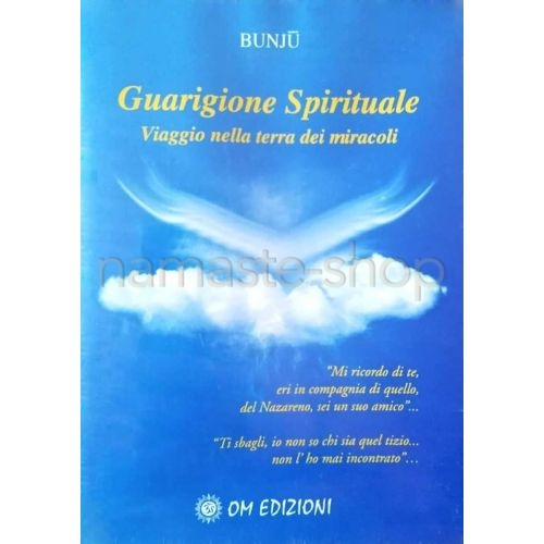 Guarigione Spirituale - CD con libretto