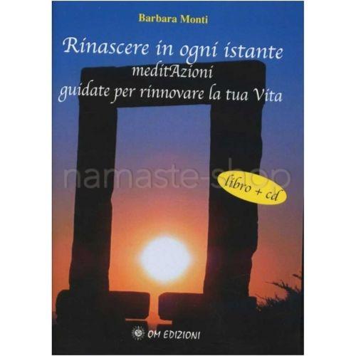 Rinascere in Ogni Istante - CD con libretto