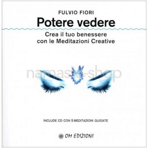 Potere Vedere - Audiolibro CD Mp3