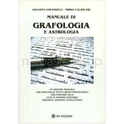 Manuale di Grafologia e Astrologia - LIBRO