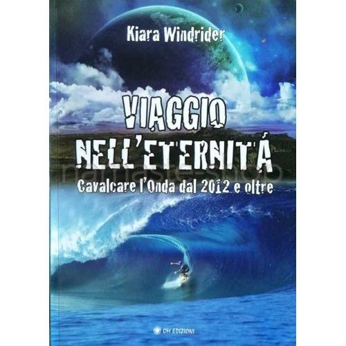 Viaggio dell'Eternità - LIBRO