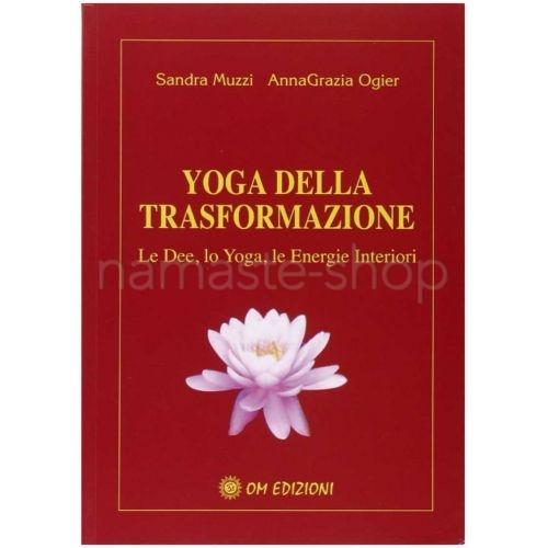 Yoga della Trasformazione - LIBRO