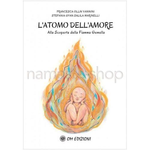 L'Atomo dell'Amore - LIBRO