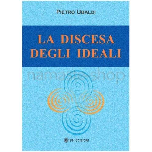 La Discesa degli Ideali - LIBRO