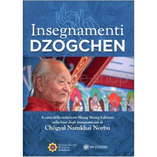 Insegnamenti Dzogchen - LIBRO