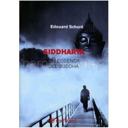 Siddharta - La Leggenda del Buddha - LIBRO