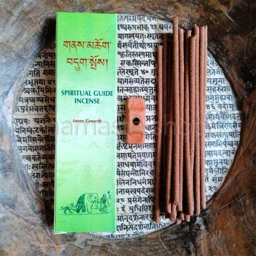 Incenso Tibetano SPIRITUAL GUIDE - Crescita Interiore - Top Quality