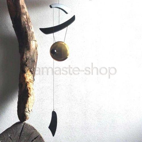 Campana a vento GONG Feng Shui - 65cm