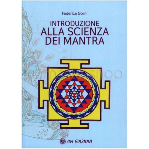 Introduzione alla Scienza dei Mantra - LIBRO
