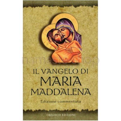 Il Vangelo di Maria Maddalena - LIBRO