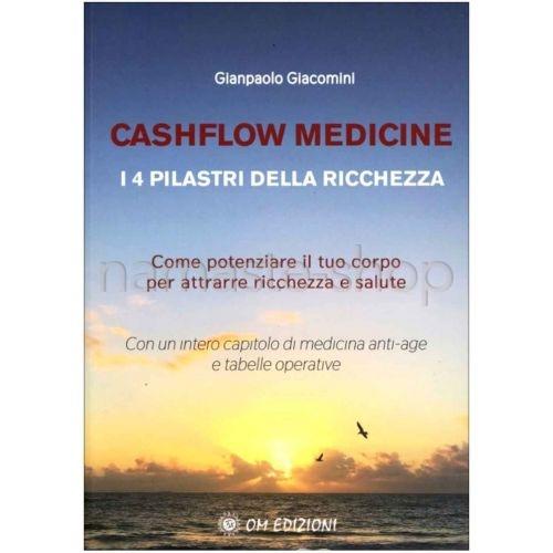 Cashflow Medicine - I 4 Pilastri della Ricchezza - LIBRO