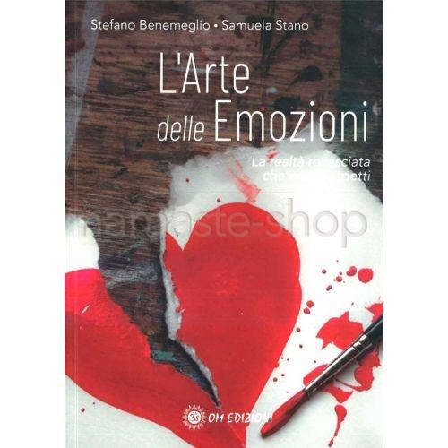 L'Arte delle Emozioni - LIBRO