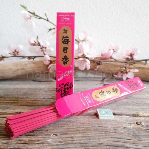 Incenso Giapponese LOTO - Morning Star - Alta Qualità