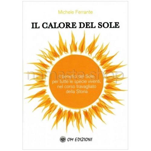 Il Calore del Sole - LIBRO