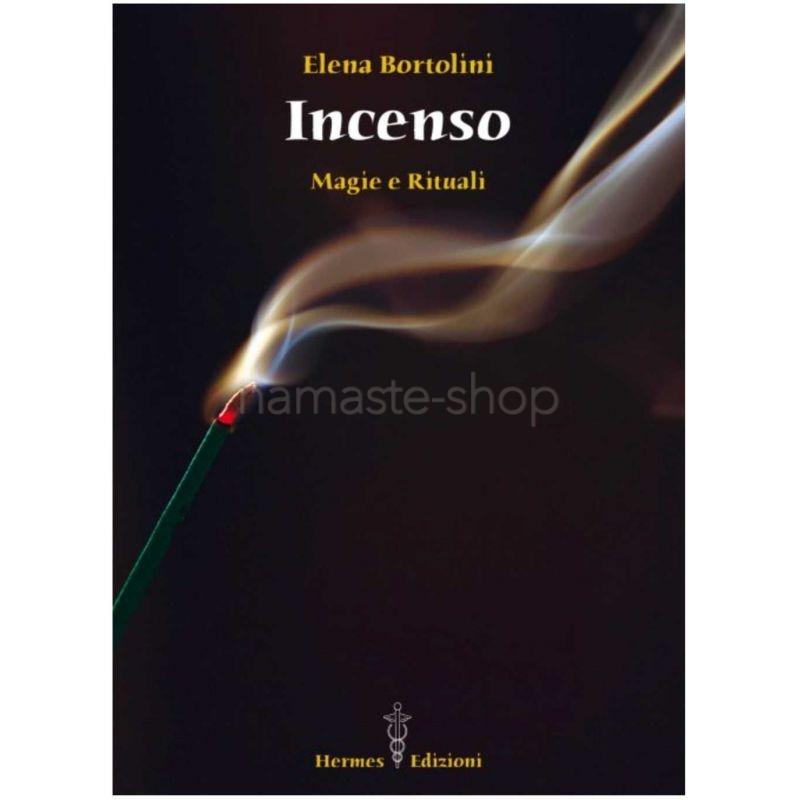 INCENSO - Magie e Rituali - LIBRO