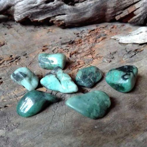 Smeraldo Burattato