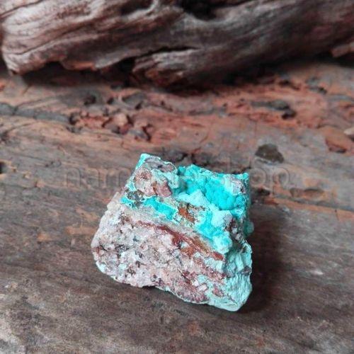Siderite grezza del Congo - 3,5cm