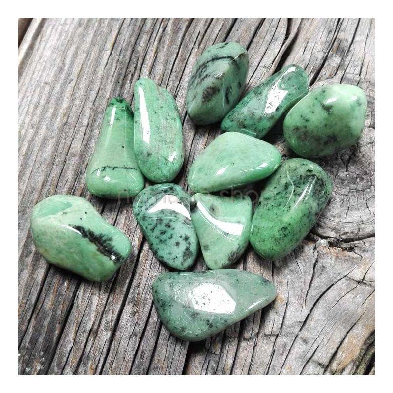 Grossularia burattato - varietà di Granato