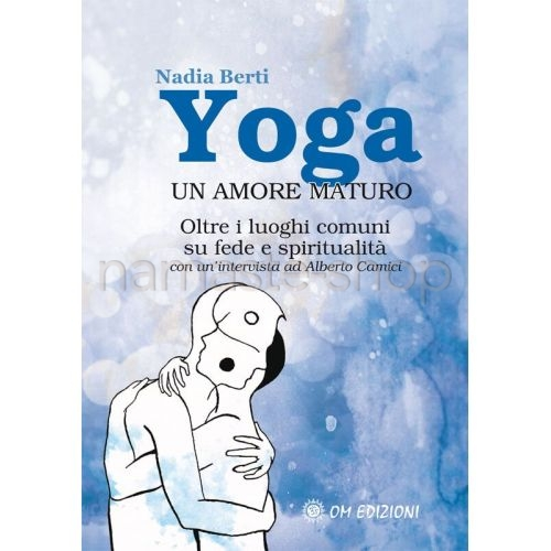Yoga - Un amore maturo - LIBRO