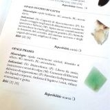 Il Manuale delle Pietre - Una pratica Guida all'uso di 430 Minerali - LIBRO
